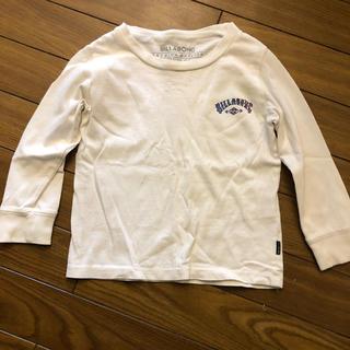 ビラボン(billabong)のmerry様専用 BILLABONG 長袖 しろくまちゃんパジャマセット(Tシャツ/カットソー)