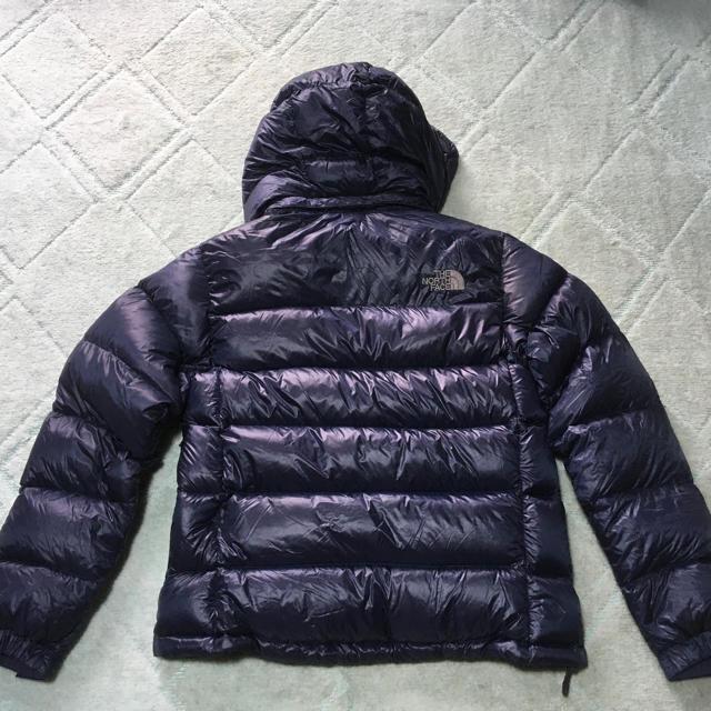 THE NORTH FACE(ザノースフェイス)の【スペード♠️様専用】ザ・ノースフェイス ダウンジャケット メンズのジャケット/アウター(ダウンジャケット)の商品写真