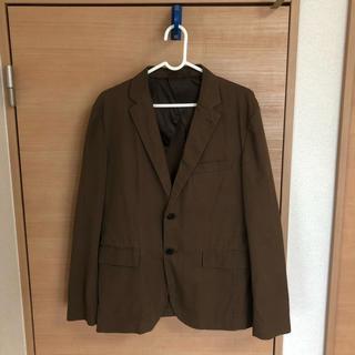 ジャーナルスタンダード(JOURNAL STANDARD)のジャケット【ブラウン】【秋・冬おすすめ】(テーラードジャケット)