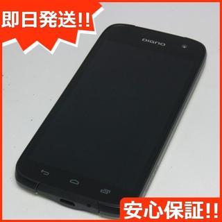 キョウセラ(京セラ)の新品同様 302KC DIGNO T グリーン (スマートフォン本体)
