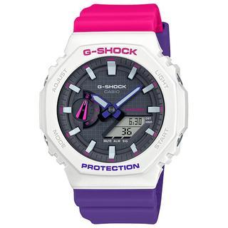 ジーショック(G-SHOCK)の特価 新品★G-SHOCK 限定品 GA-2100THB-7AJF 腕時計(腕時計(アナログ))