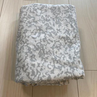 イケア(IKEA)のIKEA 未使用シングルシーツ(シーツ/カバー)
