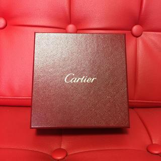 カルティエ(Cartier)のカルティエ ♡ 空箱のみ!(ショップ袋)