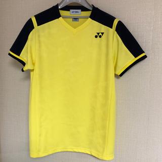 ヨネックス(YONEX)のヨネックス ゲームシャツ S(ウェア)