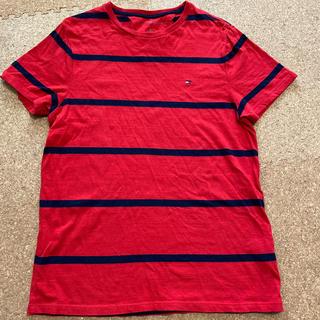 トミーヒルフィガー(TOMMY HILFIGER)のTommy メンズ 半袖(Tシャツ/カットソー(半袖/袖なし))