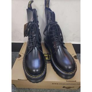 ドクターマーチン(Dr.Martens)の(uk4) ドクターマーチン Dr.Martens ブーツ 革靴 厚底(ブーツ)