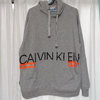 カルバンクライン(Calvin Klein)のカルバン・クライン パーカー(パーカー)