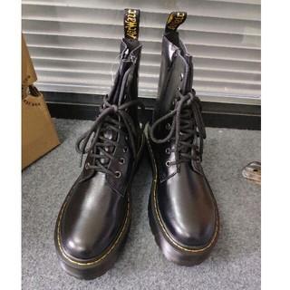 ドクターマーチン(Dr.Martens)の(uk5) ドクターマーチン Dr.Martens ブーツ 革靴 厚底(ブーツ)