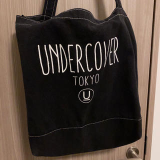 アンダーカバー(UNDERCOVER)のUndercover 3WAY トートバッグ(トートバッグ)