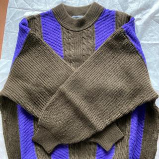 クリスチャンディオール(Christian Dior)のちくわぶ様専用 セーター ディオール(ニット/セーター)