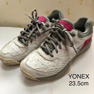 ヨネックス(YONEX)のYONEX 23.5 パワークッション(シューズ)