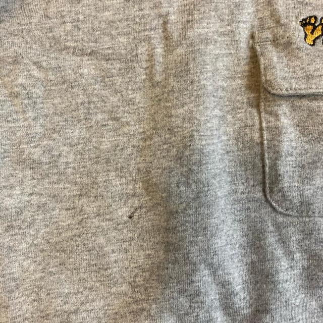 Design Tshirts Store graniph(グラニフ)のグラニフ だるまちゃん キッズ/ベビー/マタニティのキッズ服男の子用(90cm~)(Tシャツ/カットソー)の商品写真