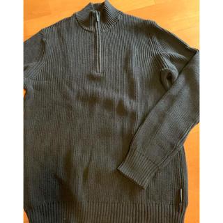カルバンクライン(Calvin Klein)のカルバンクライン メンズ セーター Lサイズ(ニット/セーター)