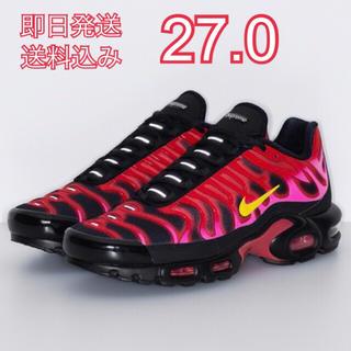 シュプリーム(Supreme)の27.0 Supreme Nike Air Max Plus(スニーカー)