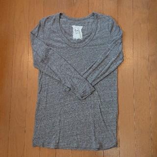 ジーナシス(JEANASIS)のジーナシスカットソー(Tシャツ(長袖/七分))
