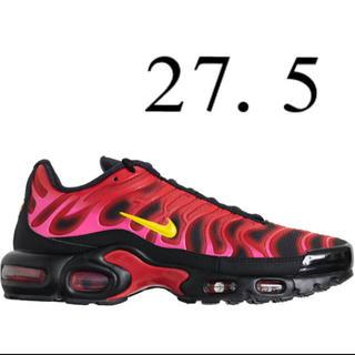 シュプリーム(Supreme)のSupreme ®/ Nike ® Air Max Plus(スニーカー)