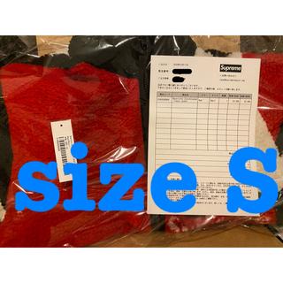 シュプリーム(Supreme)のSサイズ Supreme Reversible Fleece Jacket (ブルゾン)
