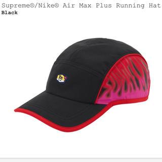 シュプリーム(Supreme)のSupreme / Nike Air Max Plus Hat Black(キャップ)