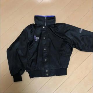 ミズノ(MIZUNO)のミズノスーパースター ウインドブレーカー150(ジャケット/上着)