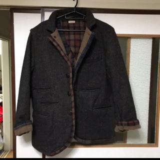 キャピタル(KAPITAL)のキャピタル 二重織ジャケットコート(その他)