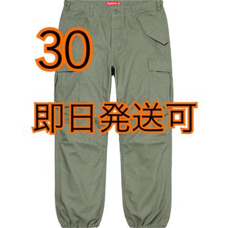 Supreme - supreme 20aw Cargo Pant30 オリーブ