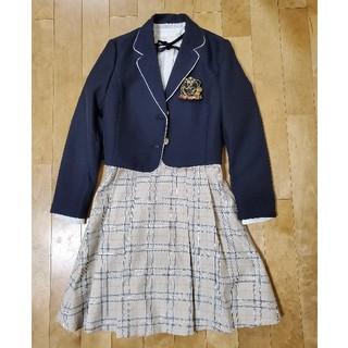 レピピアルマリオ(repipi armario)のrepipi レピピ 卒業式 入学式用 一式(ドレス/フォーマル)
