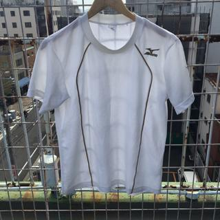 ミズノ(MIZUNO)のミズノ スポーツシャツ(Tシャツ/カットソー(半袖/袖なし))