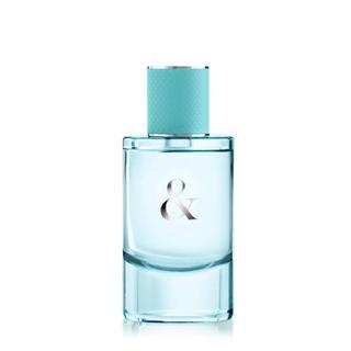 ティファニー(Tiffany & Co.)のティファニー & ラブ フォーハー オードパルファム 90ml 未開封品(香水(女性用))
