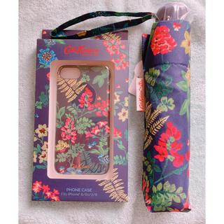 キャスキッドソン(Cath Kidston)の新品 日傘&携帯ケース キャスキッドソン iPhoneケース 6/6S/7/8 (iPhoneケース)