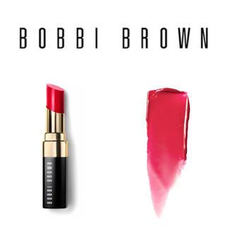ボビイブラウン(BOBBI BROWN)のボビイブラウン リップ オイルインフューズドリップカラー ピンクポップ 口紅(口紅)
