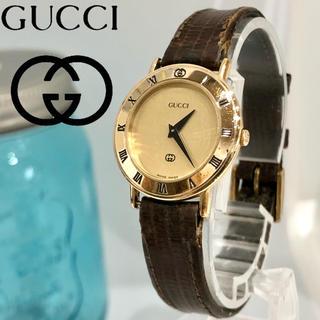 グッチ(Gucci)の41 グッチ時計 レディース腕時計 新品電池 人気ブランド(腕時計)