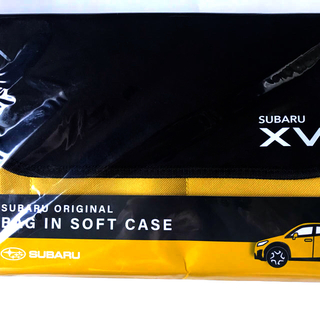 スバル XVタブレットケース