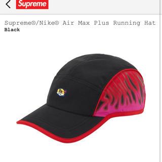 シュプリーム(Supreme)のSupreme/Nike Air Max Plus Running Cap(キャップ)