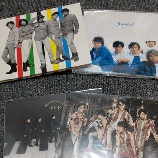 スマップ(SMAP)のSMAP CD Otherside ポストカード2枚付き(ポップス/ロック(邦楽))