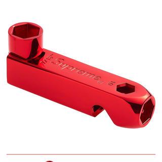 supreme pipe skate key(スケートボード)