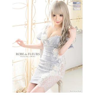 AngelR - ROBEdeFLEURS ドレス