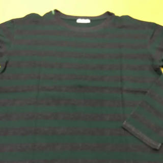 ドルチェアンドガッバーナ(DOLCE&GABBANA)のDOLCE&GABBANA JR 144-156cm ロンT.(Tシャツ/カットソー)