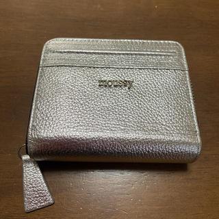 マウジー(moussy)のmoussy財布(財布)