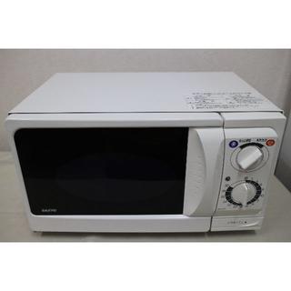送料無料【60Hz専用】電子レンジSANYO SA84