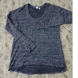 ギャップ(GAP)の【送料無料】GAP トップス Ssize(Tシャツ(長袖/七分))