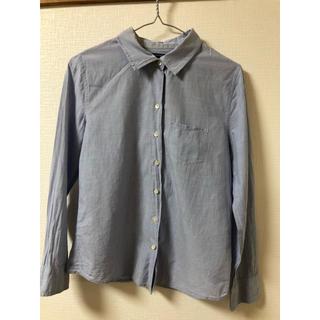 ギャップ(GAP)のシャツ ブラウス(シャツ/ブラウス(半袖/袖なし))