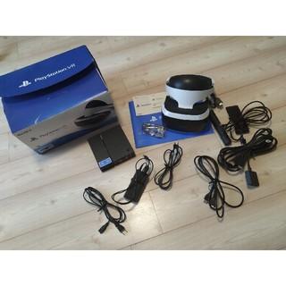 プレイステーションヴィーアール(PlayStation VR)のもとさん専用(その他)
