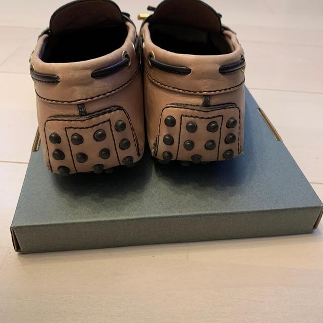 TOD'S(トッズ)のTOD'Sローファー レディースの靴/シューズ(ローファー/革靴)の商品写真