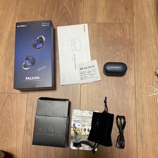 ノーブル(Noble)のNoble Audio FALCON ワイヤレスイヤホン(ヘッドフォン/イヤフォン)