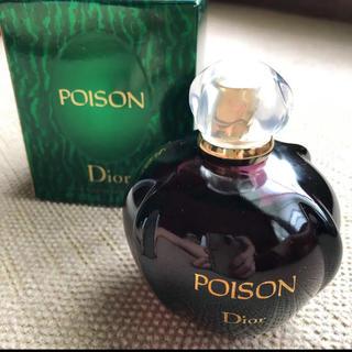 クリスチャンディオール(Christian Dior)のDior Poison オードトワレ 100ml(ユニセックス)