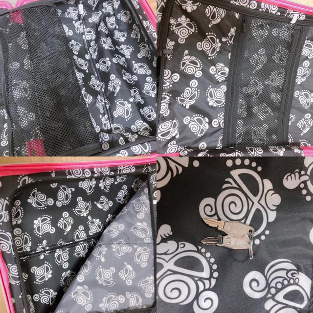 HYSTERIC MINI(ヒステリックミニ)のK様専用 ヒステリックミニキャリーバック キッズ/ベビー/マタニティのこども用バッグ(その他)の商品写真