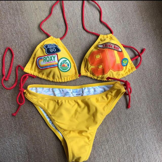 Roxy(ロキシー)のRoxy 水着 ビキニ レディースの水着/浴衣(水着)の商品写真