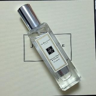 ジョーマローン(Jo Malone)の新品未使用 イングリッシュペアー&フリージアコロン 30ml(香水(女性用))
