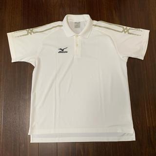 ミズノ(MIZUNO)のミズノ 半袖ポロシャツ(ポロシャツ)