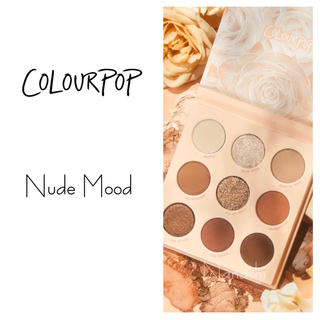 colourpop - colourpop 🥞Nood Mood